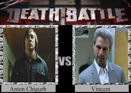 Vincent Meme - anton chigurh vs vincent by jasonpictures on deviantart