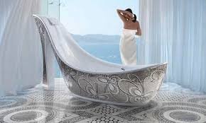 bathroom design ideas soaking tub rejuvenating experience