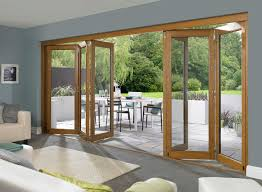 Pvc Folding Patio Doors by 58 Best Sliding And Bifold Doors Images On Pinterest Folding
