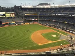Yankee Stadium Map Yankee Stadium Section 426 New York Yankees Rateyourseats Com