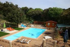 chambre hote insolite chambres d hôtes gite et insolite avec piscine chauffée à