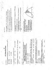 ch 4 application of derivatives review answers for ch 4 review