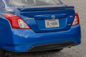 nissan versa gas cap 2016 nissan versa warning reviews top 10 problems you must know