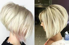 stacked hairstyles thin business style stacked bob hairstyles 2017 hairdrome com