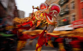 photos of chinese new year celebrations business insider