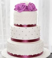 purple wedding cake u2013 dream bakery