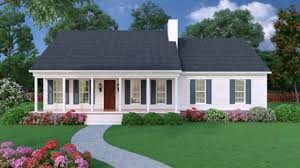 small ranch house small ranch house plans withal 058d 0187 front