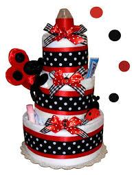 pink ladybug cake clipart panda free clipart images