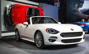 2017 fiat 124 spider abarth 2017 fiat 124 spider pictures photo gallery car and driver