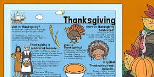 thanksgiving primary resources harvest usa page 1