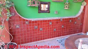 Installing Ceramic Wall Tile To Install Ceramic Tile On A Concrete Wall