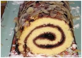 cuisine pour diabetique recette gâteau roulé bien vivre avec mon diabete