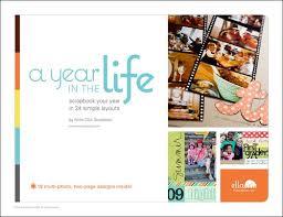 ebook layout inspiration a friday freebie gettin by