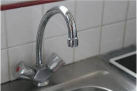 comment changer un robinet mitigeur de cuisine comment changer un robinet de cuisine cyreid com