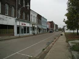 Small Country Towns In America Part I The Idea U2014 Pioneer