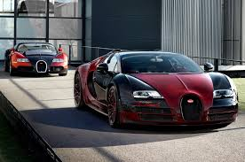 old bugatti bugatti veyron grand sport vitesse la finale makes grand exit in