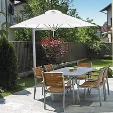 Backyard Umbrellas Patio Umbrellas Modern Outdoor Umbrellas U0026 Stands At Lumens Com
