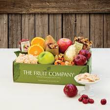 gourmet gifts gourmet gift box the fruit company