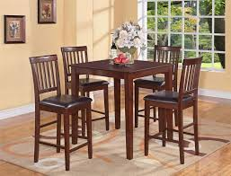 tall dining table and chairs splendid white chairsr kitchen table sitting area island tall