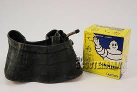 pneu chambre à air chambre à air pneu 10 valve à 90 vespa et lambretta