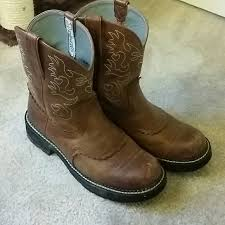 womens size 12 baby boots 62 ariat shoes ariat fatbaby womens boots from