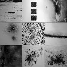 Peinture Noir Et Blanc by No Colors Galerie Treiz Art Net
