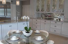 mirror tile backsplash kitchen 8 top tile types for your kitchen backsplash jackson stoneworks