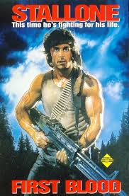 film rambo tribute tiger shroff slips into sylvester stallone s rambo role like a boss