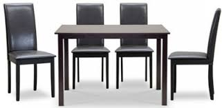 Black And White Dining Room Sets Kitchen U0026 Dining Room Furniture Sets Art Van Furniture