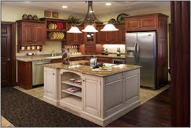 best kitchen cabinet stain color kitchen decoration