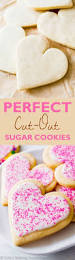 Recipe Decorated Cookies Best 25 Cut Out Cookies Ideas On Pinterest Cut Out Cookie