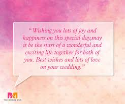 wedding quotes best wishes marriage wishes quotes 23 beautiful messages to your