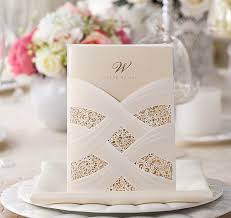 wedding invitations prices hot selling wedding invitations cards personalized white