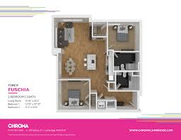 models chroma luxury apartments in cambridge ma