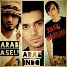 Meme Arab - 3 jenis orang arab jancok gambar meme lucu meme komik indonesia