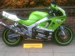 kawasaki zx6r 1997 in southsea hampshire gumtree