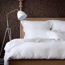 seneca vida stonewashed linen sheets