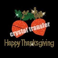 get your ready 30 thanksgiving turkey rhinestone