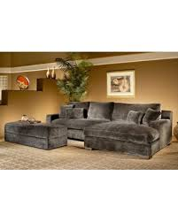 Sectional Sofa With Ottoman Here U0027s A Great Deal On Fairmont Designs Doris 2 Piece Sectional