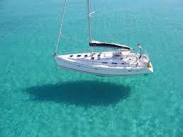 Sailboat Sun Awnings Sailboat Oceanis 393 Ibizaboats