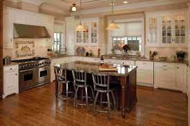 Wood Island Kitchen Kitchen Furniture Cherry Kitchen Island Legs With Granite Top