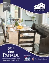 missoula building industry association 2017 parade of homes by