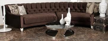 Curve Sofas Www Roomservicestore Curve Sofa In Chocolate Velvet
