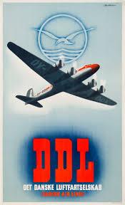 17 best vintage airline posters images on pinterest vintage