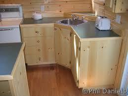 Cottage Kitchen Furniture Custom Pine Cottage Kitchen Hart Furniture