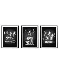 black and white prints for kitchen black and white kitchen prints set quote kitchen decor kitchen poster set for kitchen set of 3 prints dining room wall