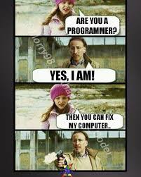 Computer Programmer Meme - 7 best programming meme images on pinterest funny images funny