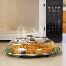 magnet cuisine plastic magnet microwave plate cover