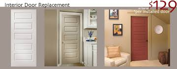 Closet Door Installers Interior Door Closet Company Our Signature Interior Doors