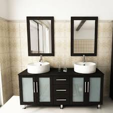 Bathroom Vanity Combo Interesting Small Bathroom Vanity With Sink And Combo Vanities